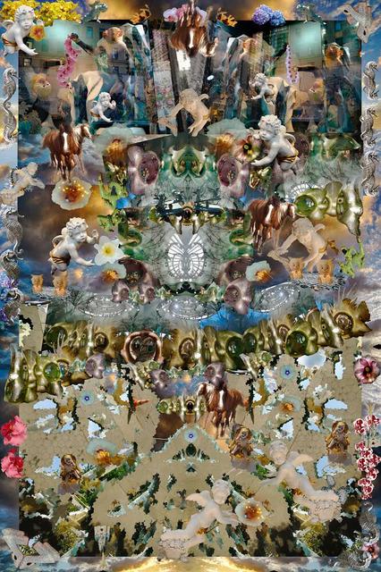 Gwen Adler, 'Carousel', 2017, FREMIN GALLERY