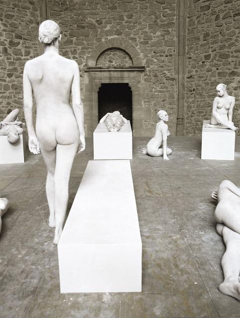 , 'Vb62.028.nt Santa Maria dello Spasimo, Palermo, Italy,' 2008, Rosenbaum Contemporary