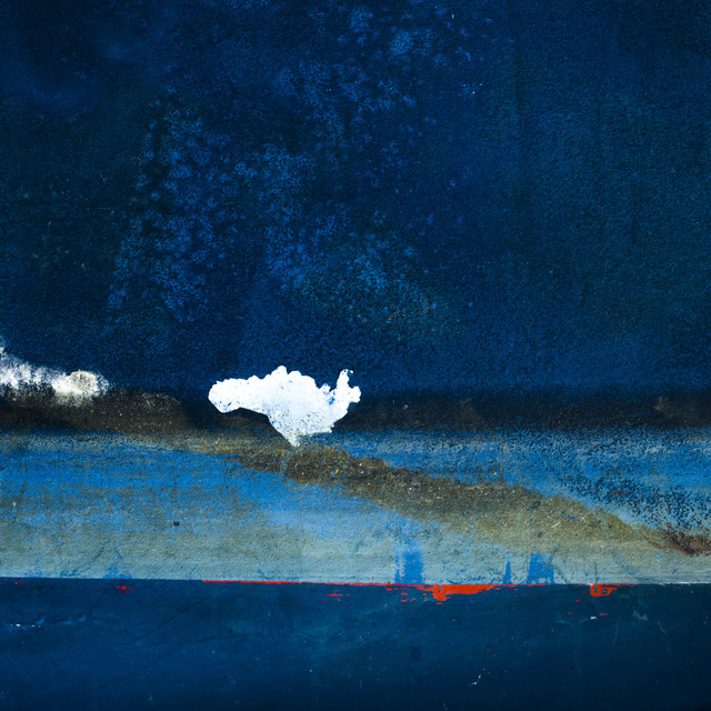 Serinyà, 'Seascapes no A0001808', 2014, Galleri Duerr