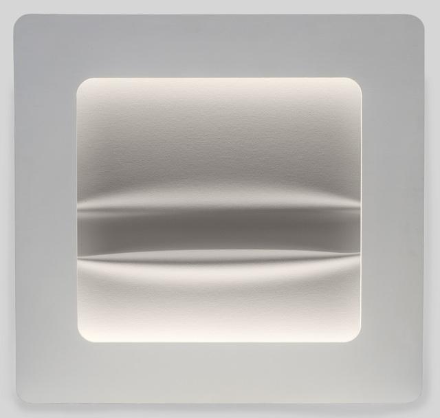 , 'Light Box Nº 1,' 2017, Lucia Mendoza