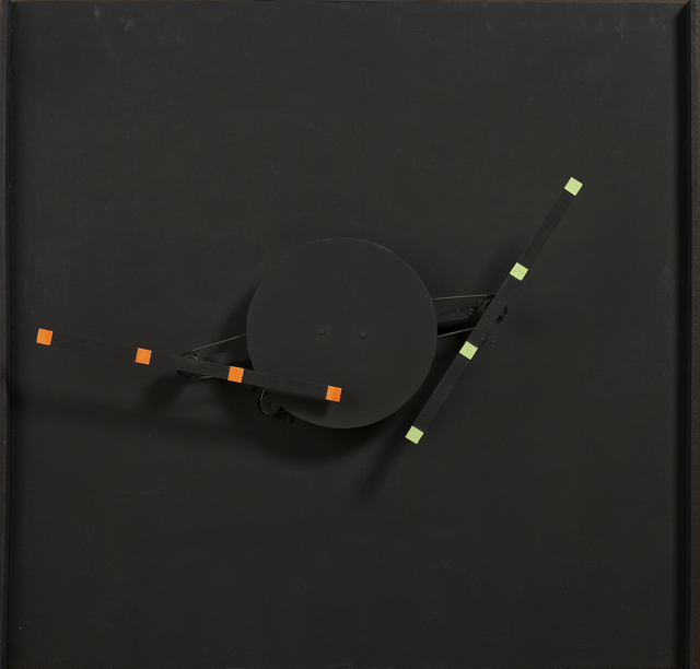 , 'Roto-Optic,' 1964, Robilant + Voena