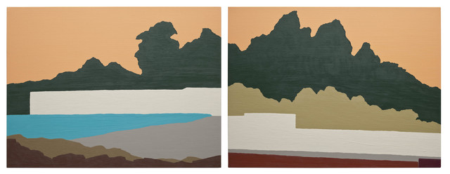 , 'Paisagem à espera,' 2012, Galeria Marilia Razuk