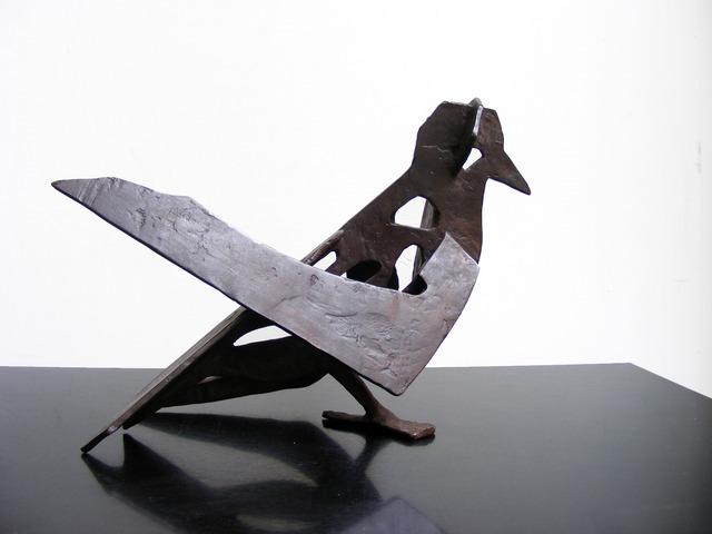, 'Bird 1,' 2012, Lia Rumma