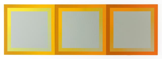 , 'Calendar,' 1972, Eric Firestone Gallery