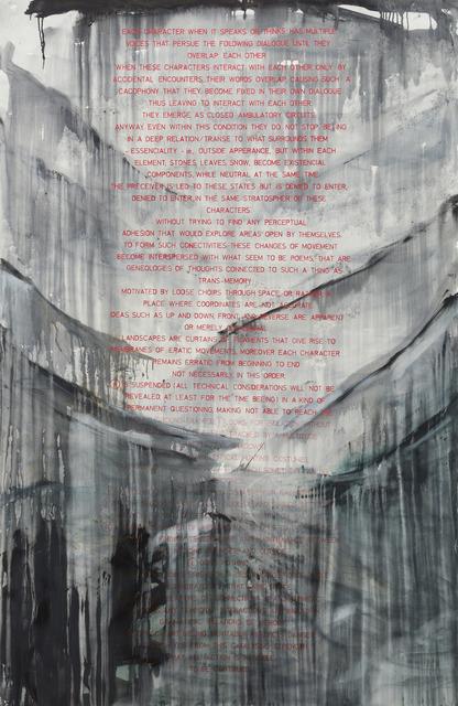 , 'Untitled,' 2014, Vera Cortês