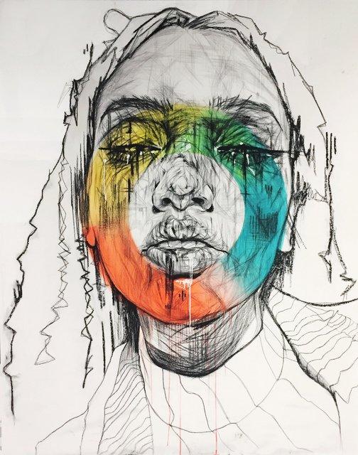 , 'Madone,' 2018, Acid Gallery