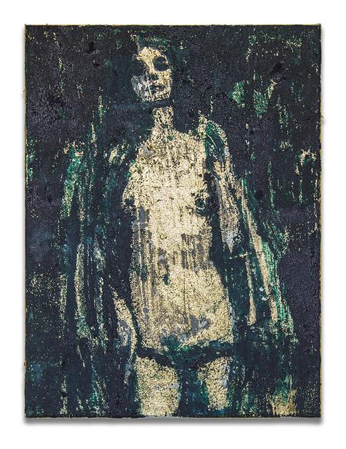 , 'Nude,' 2017, Harper's Books
