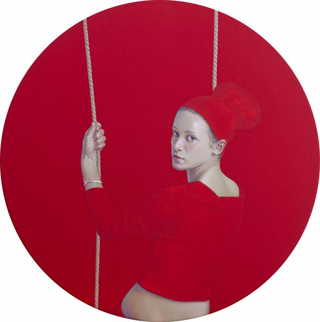 , 'Presente Pluscuamperfecto: Elisa,' 2016, Victor Lope Arte Contemporaneo