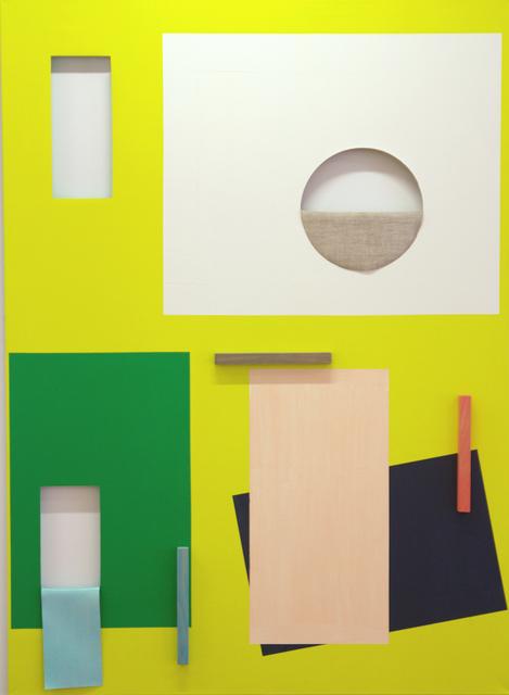 , 'Untitled (#155),' 2012, Galerie Richard