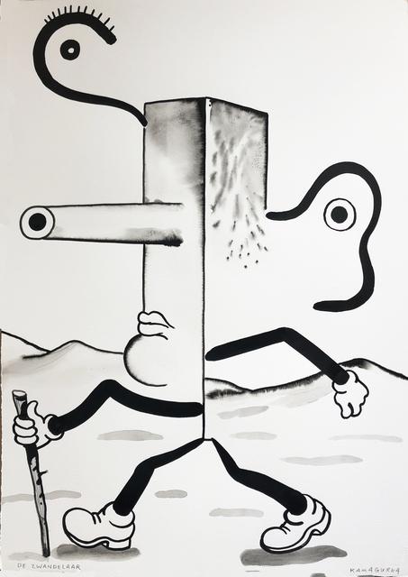 , 'Zwandelaar,' , MPV Gallery