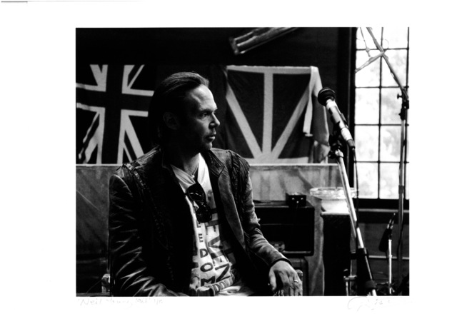 , 'Neil Young, 1988,' 2016, ACA Galleries