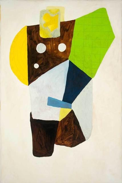 , 'PERSONAGEM,' 2009, F2 Galería
