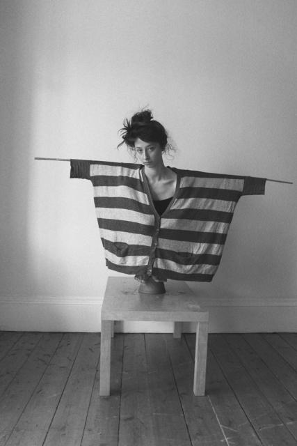 , 'Scarecrow,' 2016, Ingleby Gallery