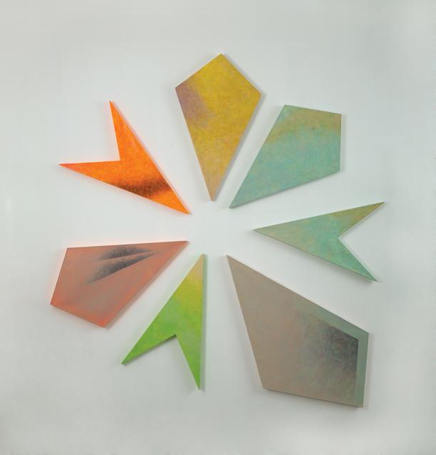 , 'Untitled,' 2016, Galerie Iragui