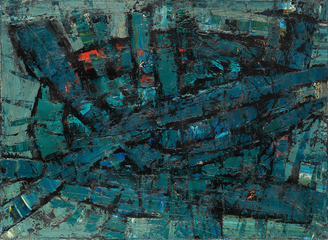 , 'Conjugation,' 1954-1960, Whitford Fine Art