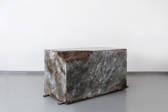 Guido Casaretto, 'Fior di Bosco/Scart', 2018, Zilberman Gallery
