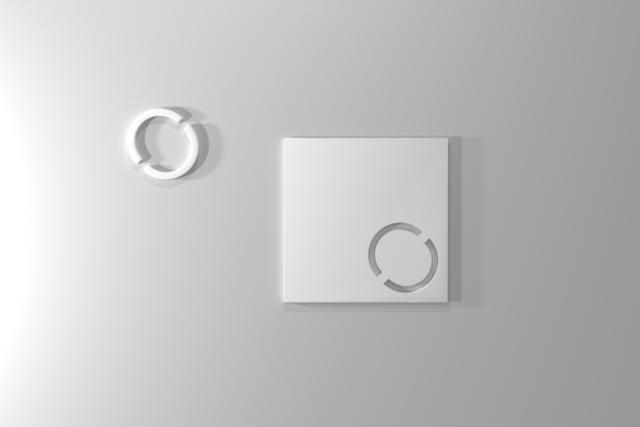 , 'Berlin (White) ,' 2018, Madison Gallery