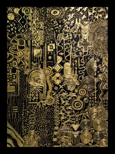 , 'Constellation V,' 2017-2018, Mariane Ibrahim Gallery