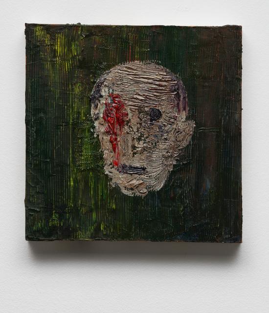 , 'Sad Evaporation 2019-10,' 2019, Arario Gallery