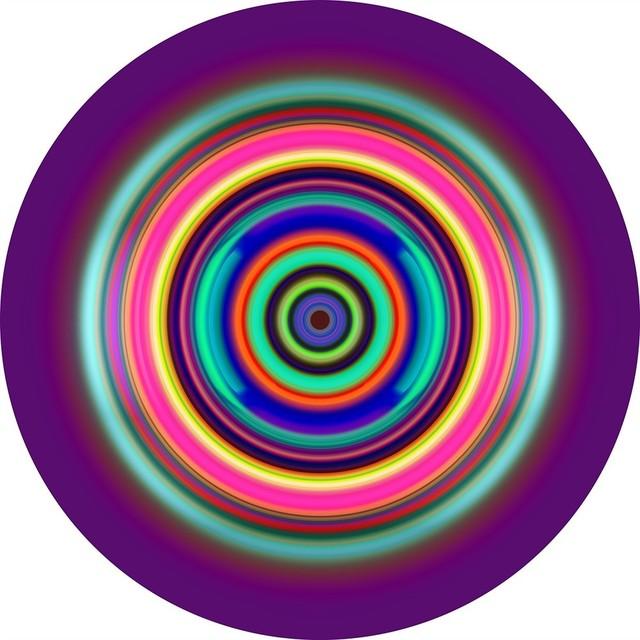 Franco DeFrancesca, 'Chromatin', 2019, Galerie de Bellefeuille