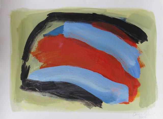 , 'Untitled No. 8 ,' 2019, Beatriz Esguerra Art