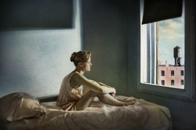 , 'Morning Sun,' 2012, photo-eye Gallery