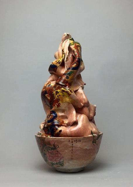 Wanxin Zhang, 'Bonsai I', 2016, Catharine Clark Gallery