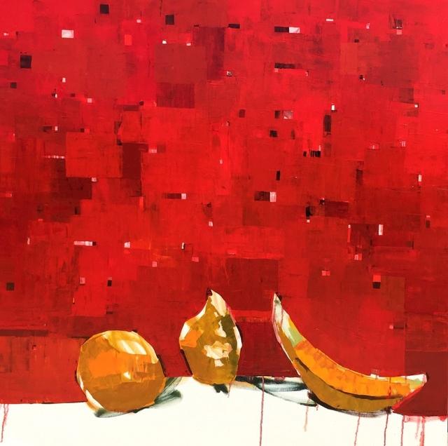 Sherri Belassen, 'Fruitscape', 2015, Belhaus