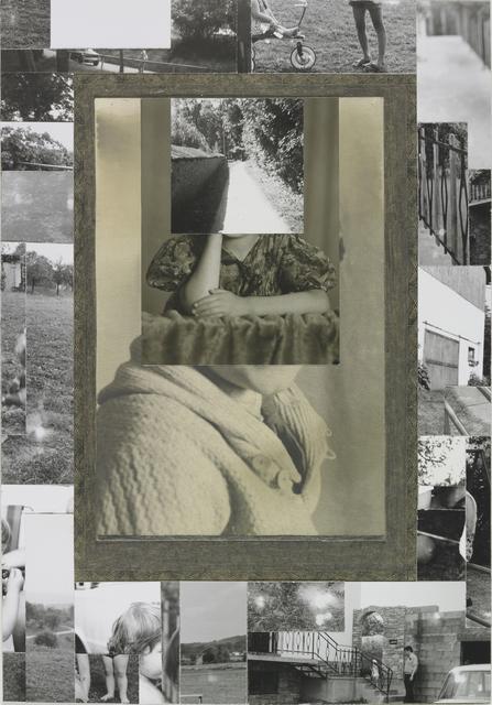 , 'b,' 2014, Ricco/Maresca Gallery