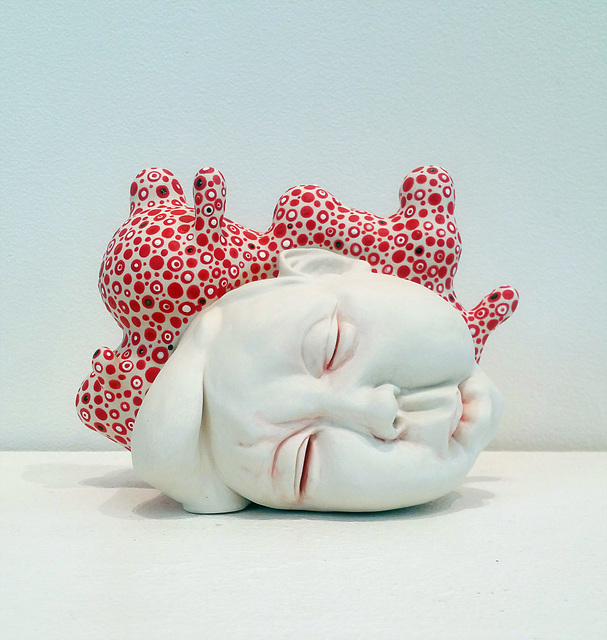 , 'Maladaptive Daydreaming,' 2017, Duane Reed Gallery