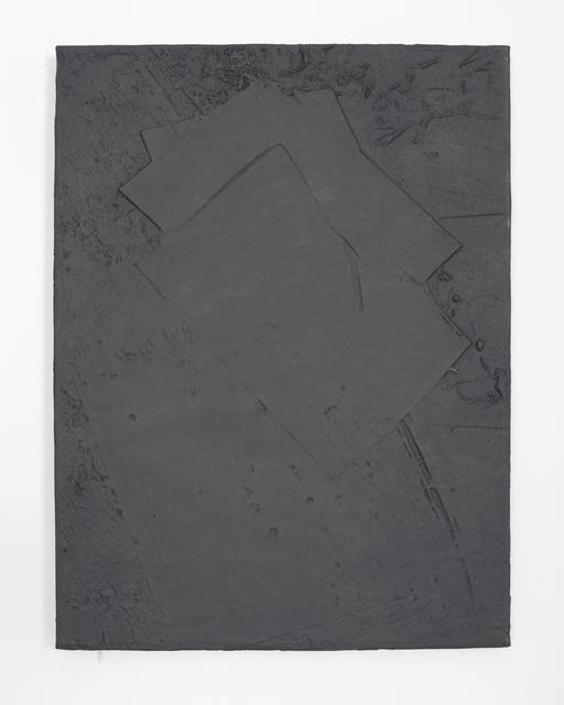 , 'Debris Field,' 2011-2012, Recess