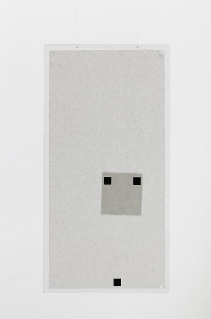 , 'Untitled [Toquinho series],' 1972, Bergamin & Gomide