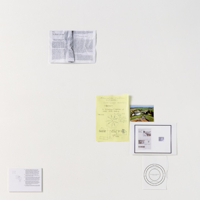 , 'Any Vehicles (Associative Photograph #9),' 2004, gb agency