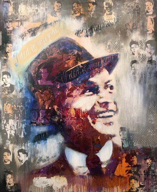 , 'I Did It My Way,' 2016, Hazelton Fine Art Galleries