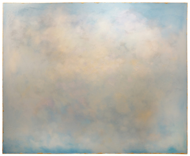 , 'AIR, The Poetry of Space,' 2016, Nohra Haime Gallery