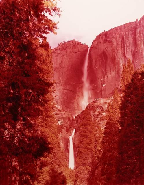 , 'Yosemite Falls, Yosemite, California,' 2013, Salon 94
