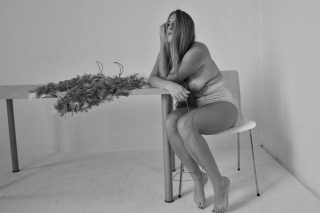 , 'Resistance,' , Soho Photo Gallery