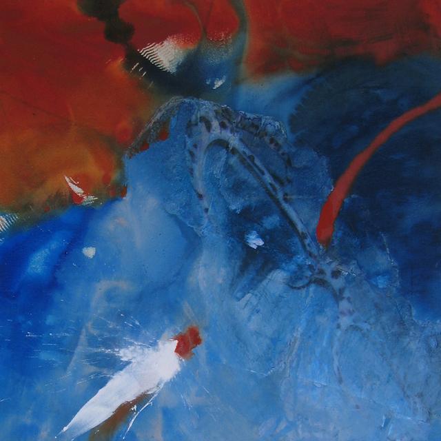 Magali Leonard, 'Squall 3', 2008, Walter Wickiser Gallery
