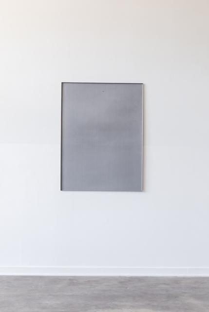 Alberte Tranberg, 'Window (horizon, mirror)', 2019, Simone DeSousa Gallery