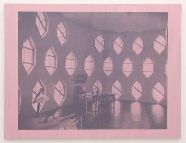 , 'Melnikov Studio,' 2012, Marta Cervera