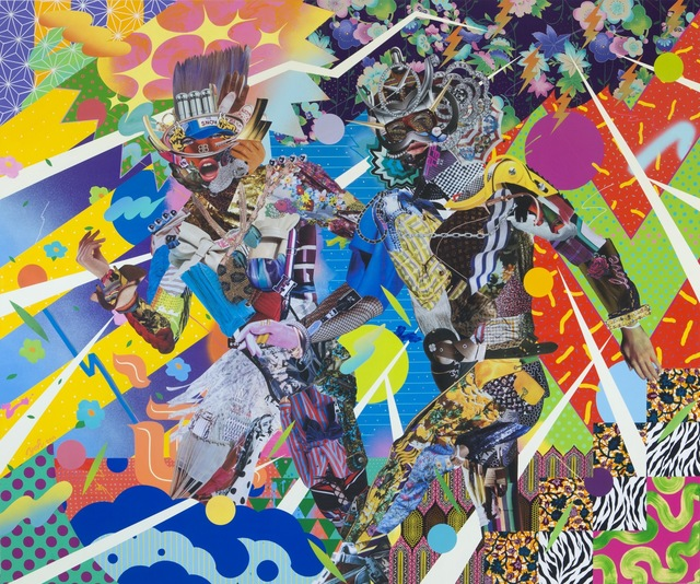 Yoh Nagao, 'Genealogy I', 2019, Mirus Gallery