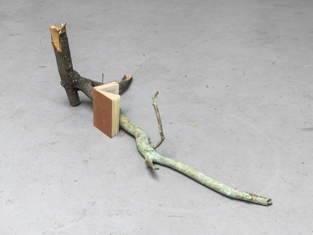 , 'Chemische Erinnerungen,' 2014, 303 Gallery
