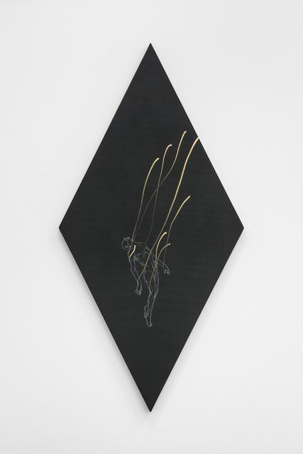 , 'Bye Bye Body,' 2017, Galerie Sator