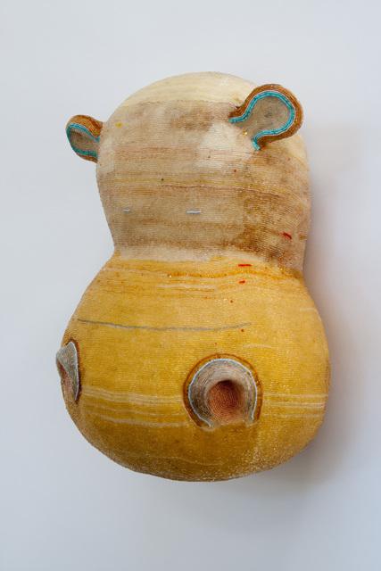 , 'HIPPO,' 2013, Greg Kucera Gallery