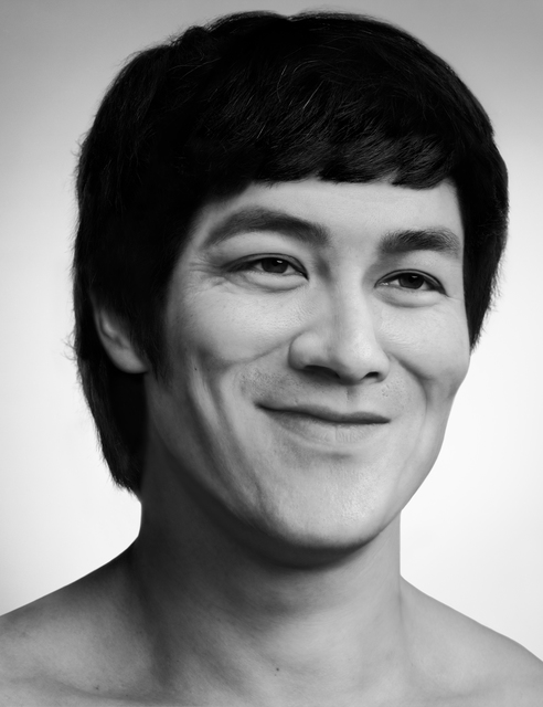 , 'Bruce Lee,' 2010, A2Z Art Gallery