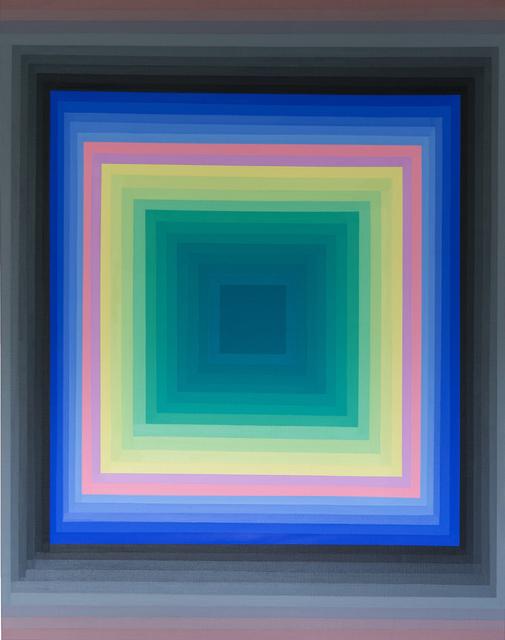 Jamie Tan You Kean, 'All Eyes On You', 2018, Painting, Oil on linen, Taksu