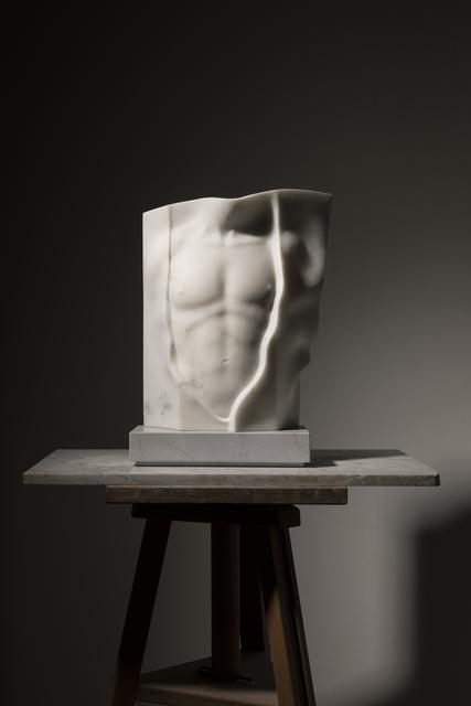 , 'Passagio,' 2017, Accesso Galleria
