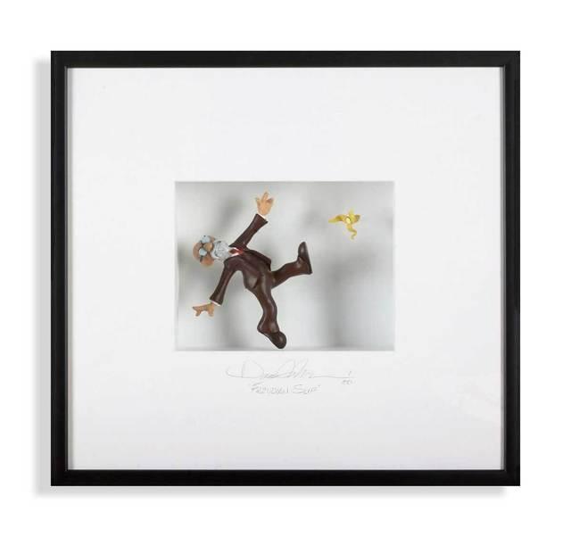 , 'Freudian Slip,' 2016, Eden Fine Art