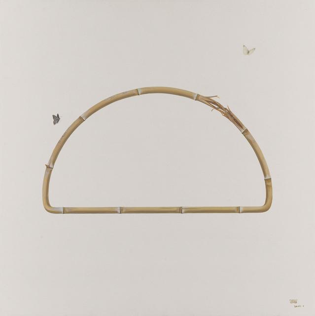 , '静物- 竹 No. 8 ,' 2013, MEBO Culture