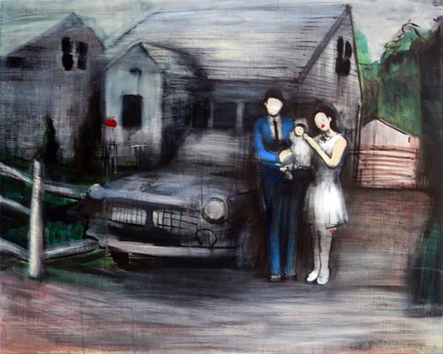 MASAKO, 'Family Planning', 2011, Japigozzi Collection